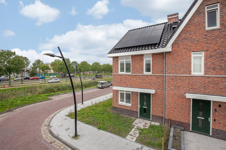 Bekijk foto 1 van Pieter Speelmansingel 3