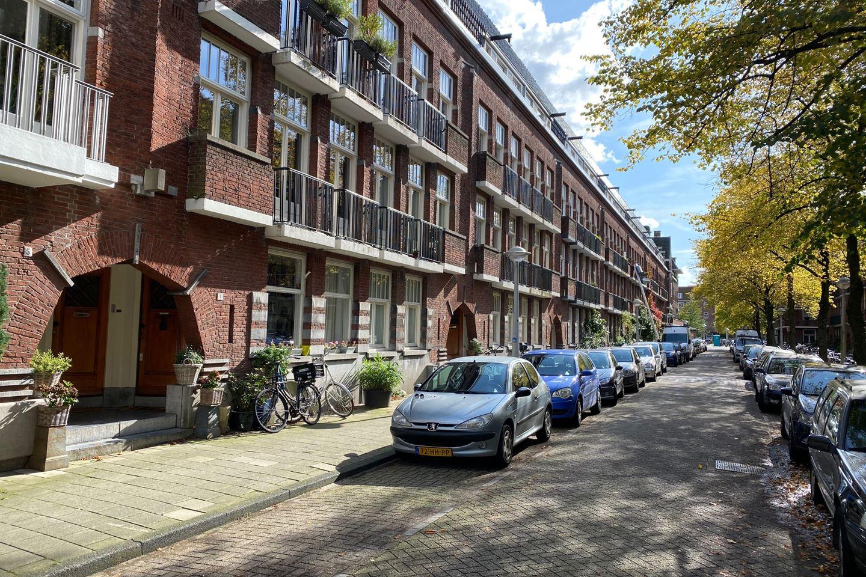 Bekijk foto 1 van Legmeerstraat 9 -hs