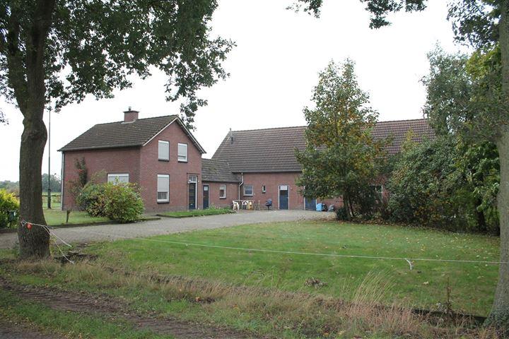 Peelweg 2, Heusden (Gem. Asten)