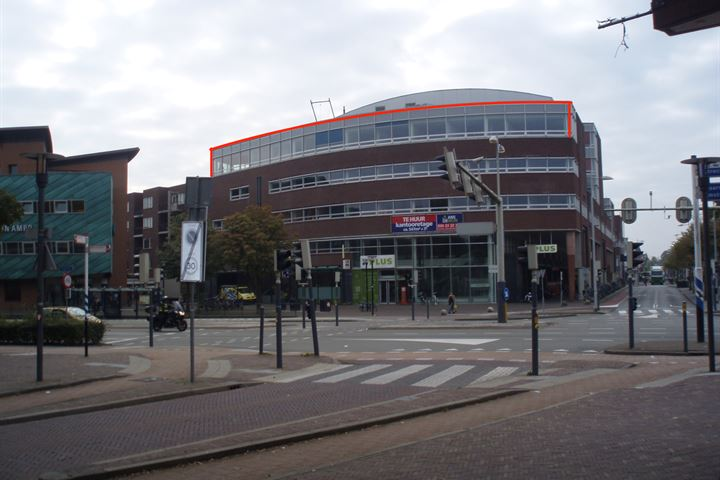 Arnhemseweg 2, Amersfoort