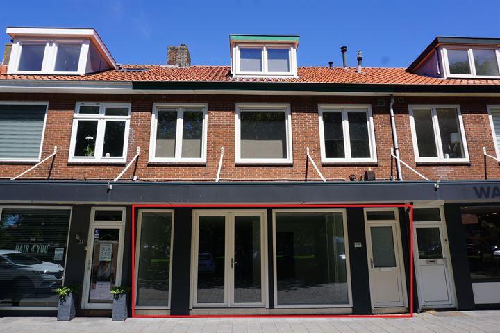 Cepheusstraat 23, IJmuiden