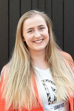 Maaike Peters (Office manager)