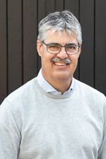 Bert Lebbink (NVM real estate agent (director))