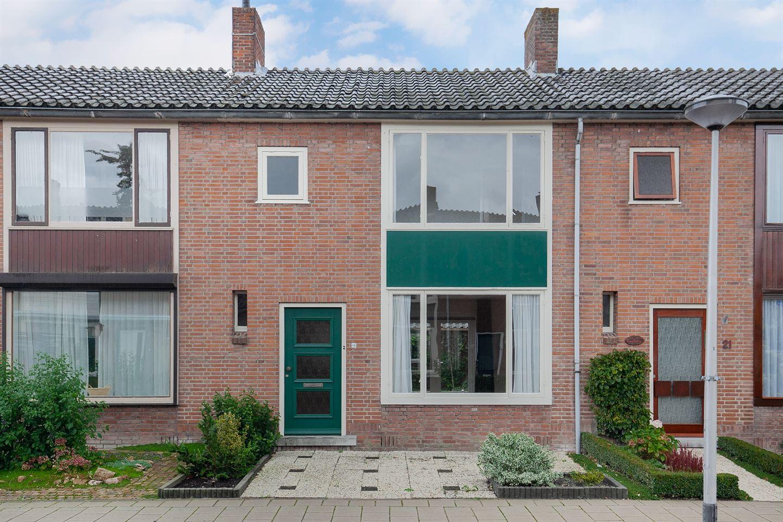 Bekijk foto 1 van van Brakelstraat 19