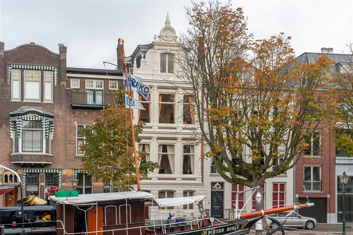 Wolwevershaven 6