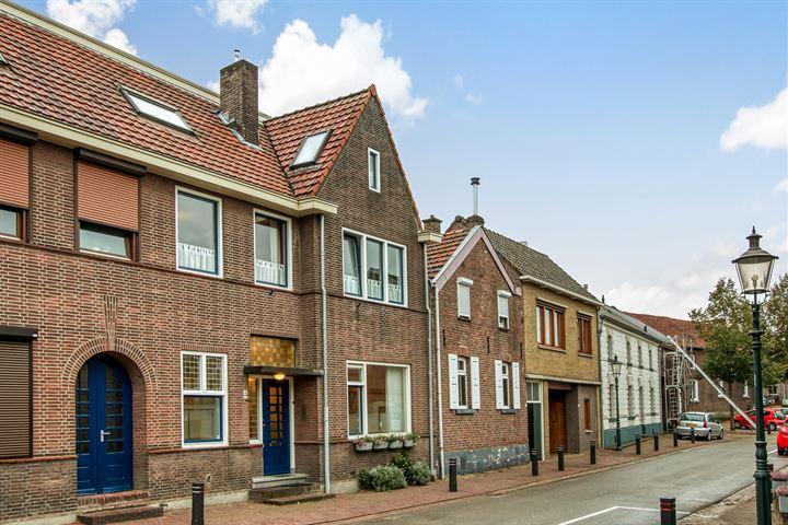 Wilhelminaplein 4