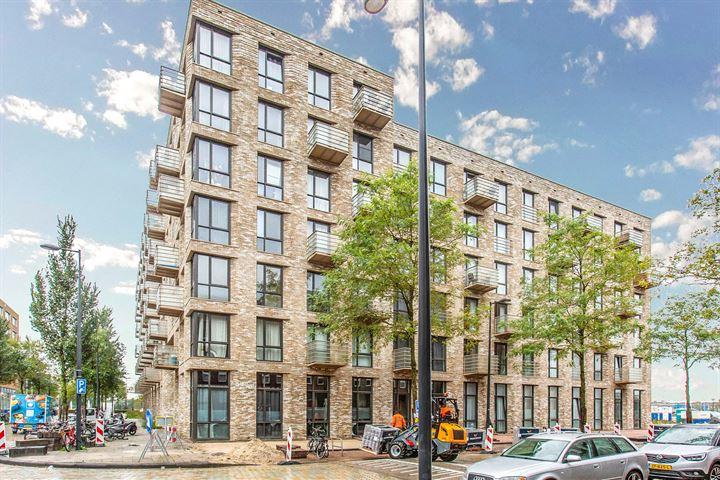 Johan van der Keukenstraat 79 E