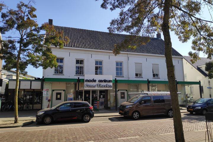 Stationsstraat 47, Boxtel