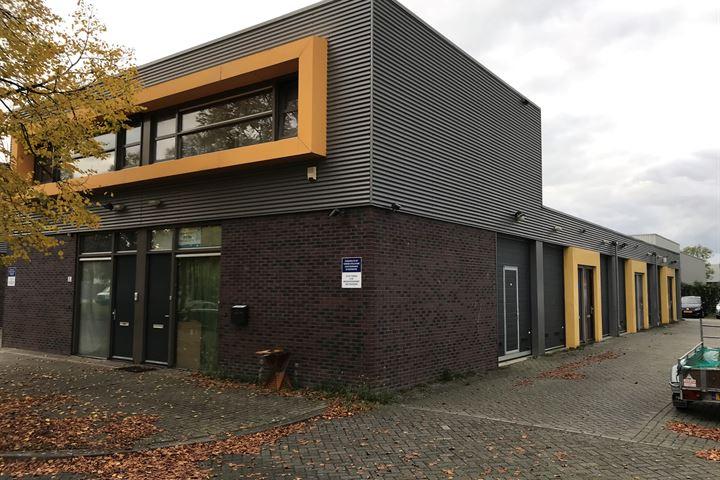 Remmingweg 21 S-T, Almere
