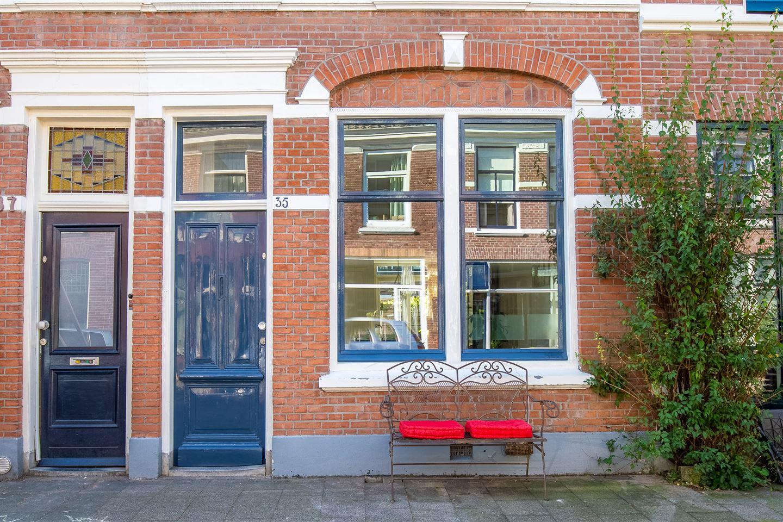Bekijk foto 2 van Klaverstraat 35