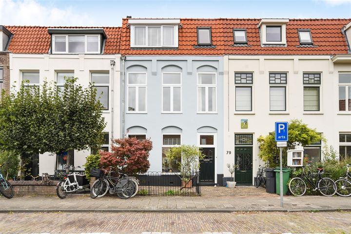 Aelbertsbergstraat 81