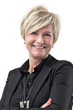 Jacqueline de Jong (Assistent-makelaar)