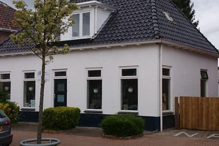 Heerestraat 21
