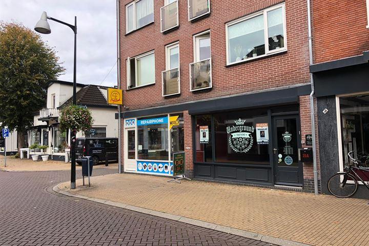 Asselsestraat 26 a, Apeldoorn
