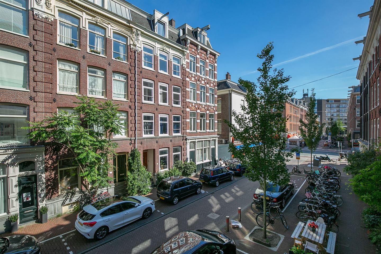 Bekijk foto 2 van Van Oldenbarneveldtstraat 85 - 87