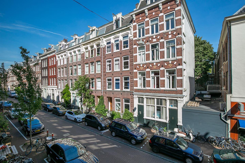 Bekijk foto 3 van Van Oldenbarneveldtstraat 85 - 87