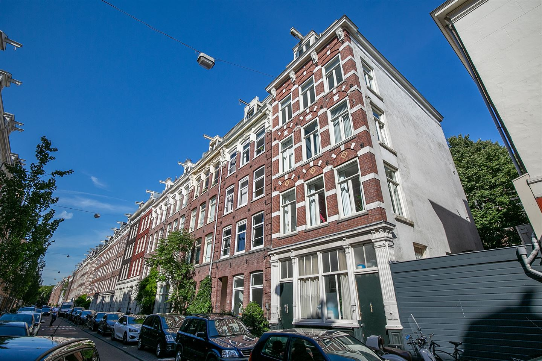 Bekijk foto 4 van Van Oldenbarneveldtstraat 85 - 87