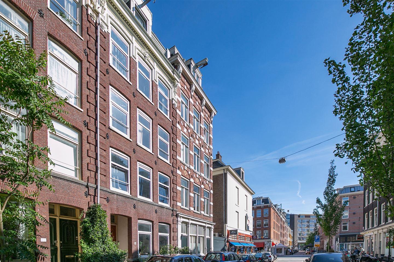 Bekijk foto 5 van Van Oldenbarneveldtstraat 85 - 87