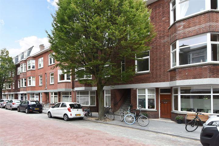 Stuyvesantstraat 257