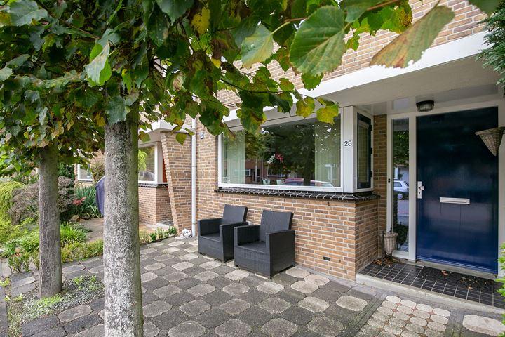 Jan van Almondestraat 28
