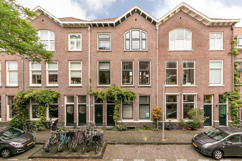 Bekijk foto 1 van Van der Vinnestraat 16 RD