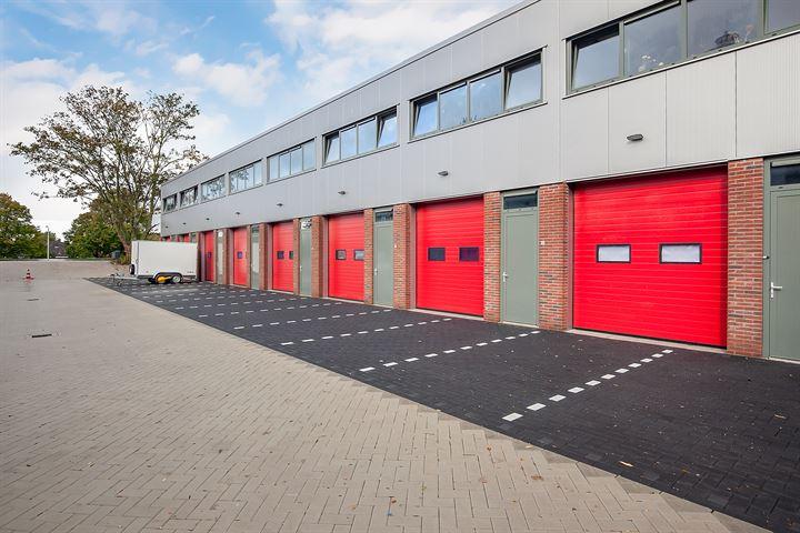 Schielands Hoge Zeedijk 19 E, Gouda