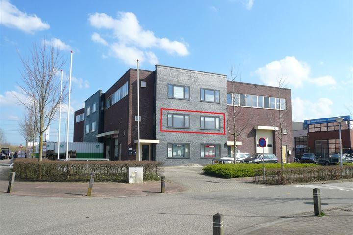 Hollandse Kade 27 B, Abcoude