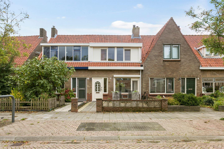 Bekijk foto 1 van Zuidvlietstraat 56