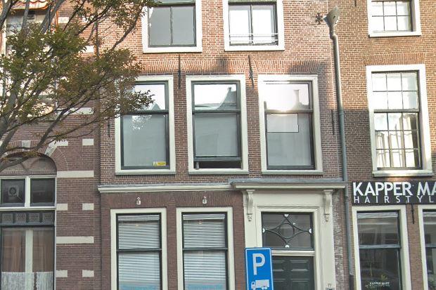 Bekijk foto 1 van Hooigracht 77 D