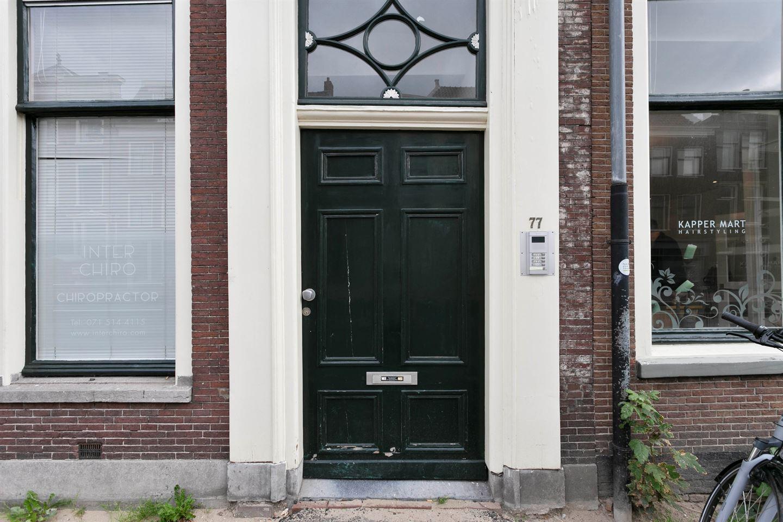 Bekijk foto 2 van Hooigracht 77 D