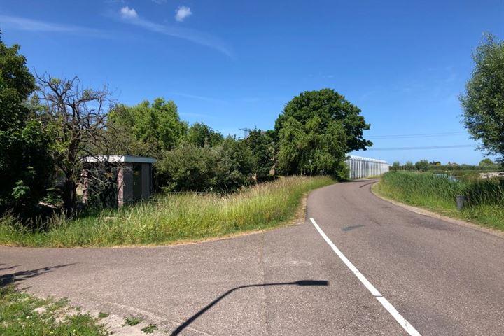 Noord-Lierweg 34 Nabij