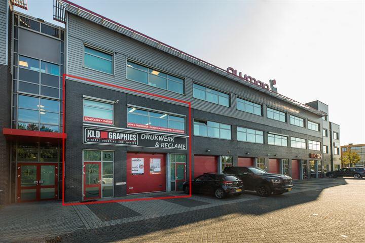 De Hooge Krocht 13, Noordwijk (ZH)