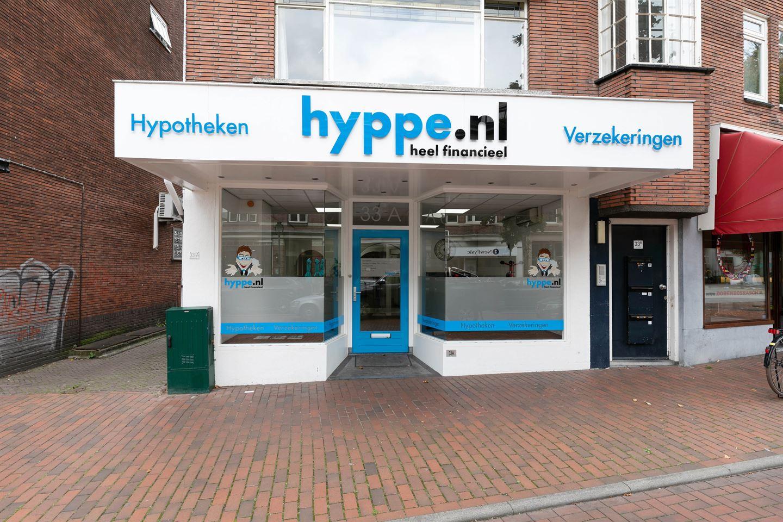 Bekijk foto 1 van 's-Gravelandseweg 33 A