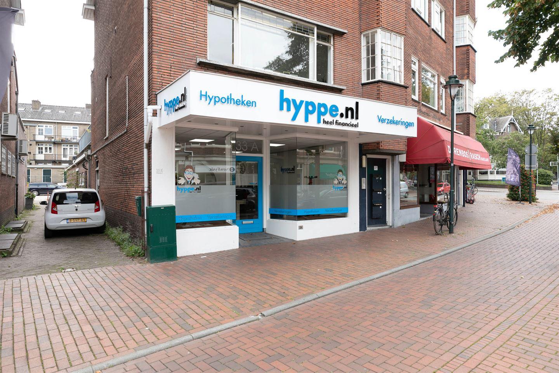 Bekijk foto 2 van 's-Gravelandseweg 33 A
