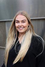 Sophie Stiekema - Commercieel medewerker
