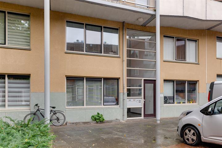 Wijngaardstraat 25