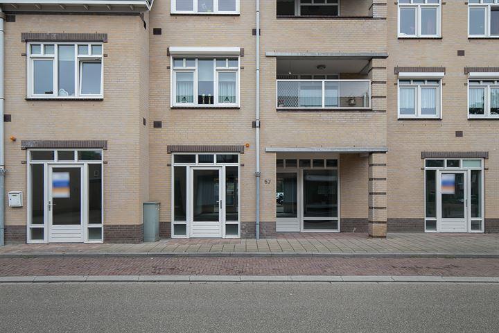 Pieter Breughelstraat 57 59, Bergen (LI)