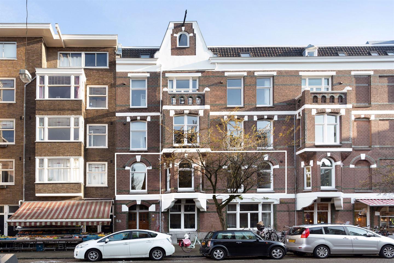 Bekijk foto 2 van Reinier Claeszenstraat 2 -1