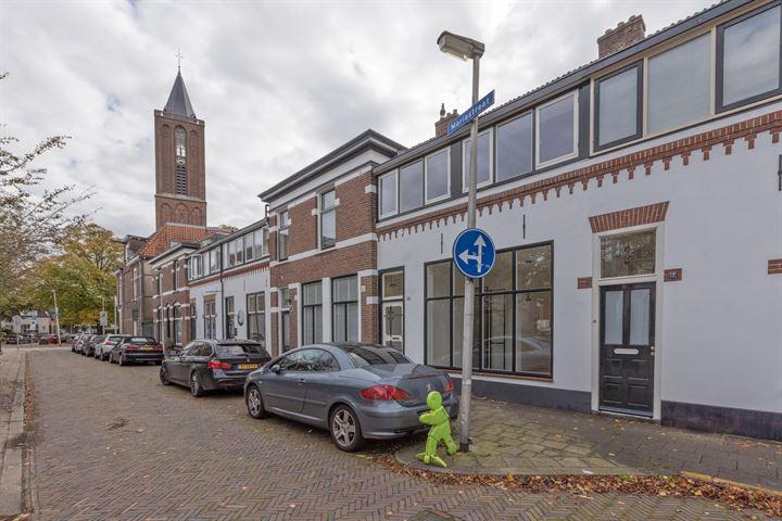 Mariastraat 10