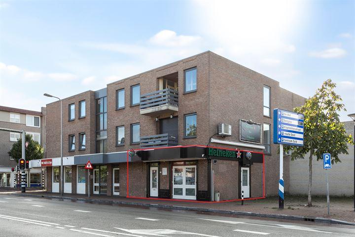 Oostwal 190, Oss