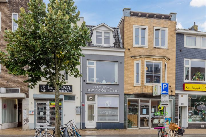 Amsterdamsestraatweg 108