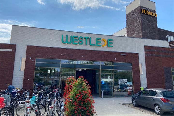 Westledeplein 13, Tiel