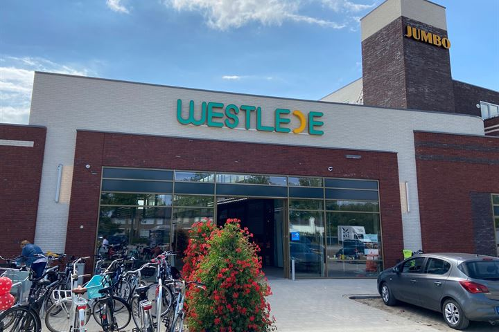 Westledeplein 14, Tiel