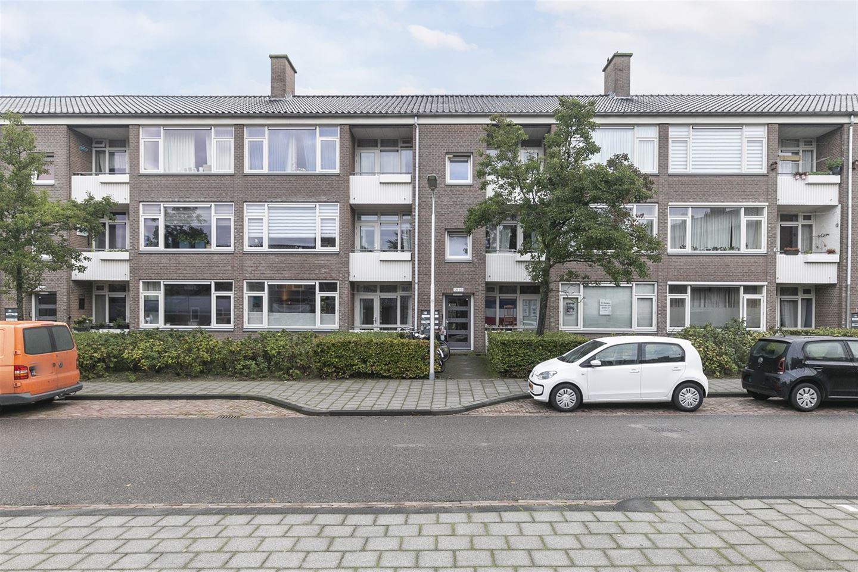 View photo 1 of Fahrenheitstraat 58 B