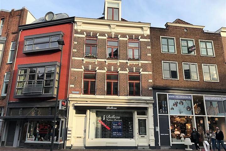 Voorstraat 5, Utrecht