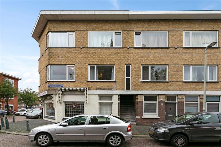 Wenckebachstraat 89