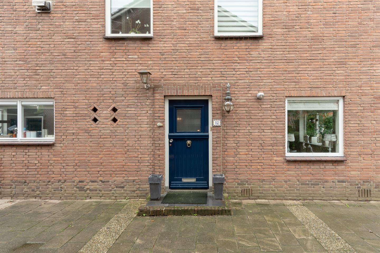 Bekijk foto 4 van Prins Bernhardstraat 12