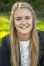 Ieke Kusters - Administratief medewerker