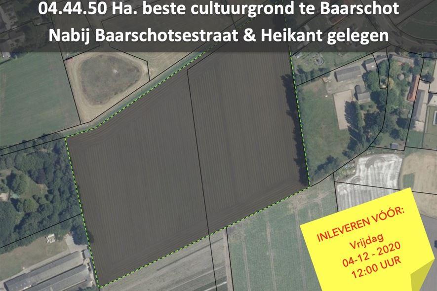 Bekijk foto 1 van Baarschotsestraat