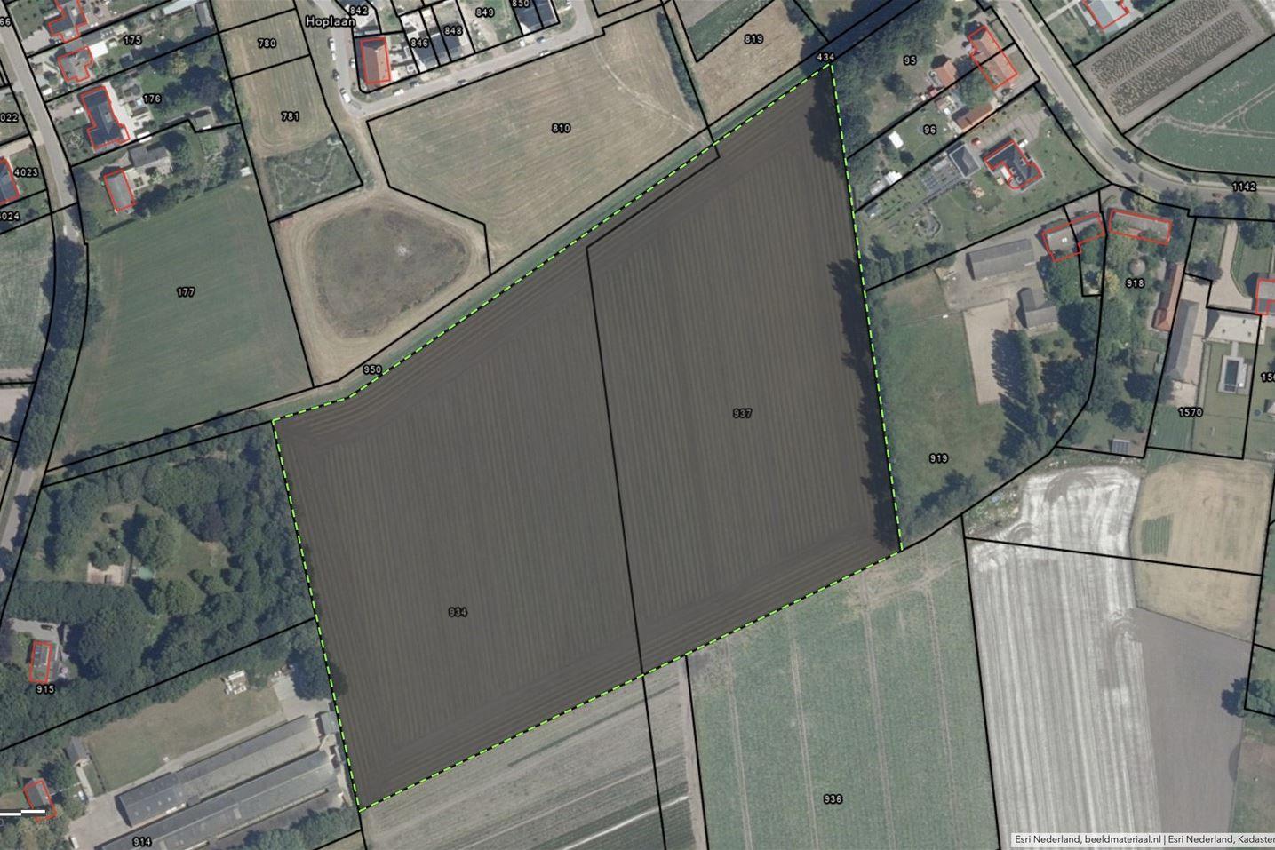 Bekijk foto 2 van Baarschotsestraat